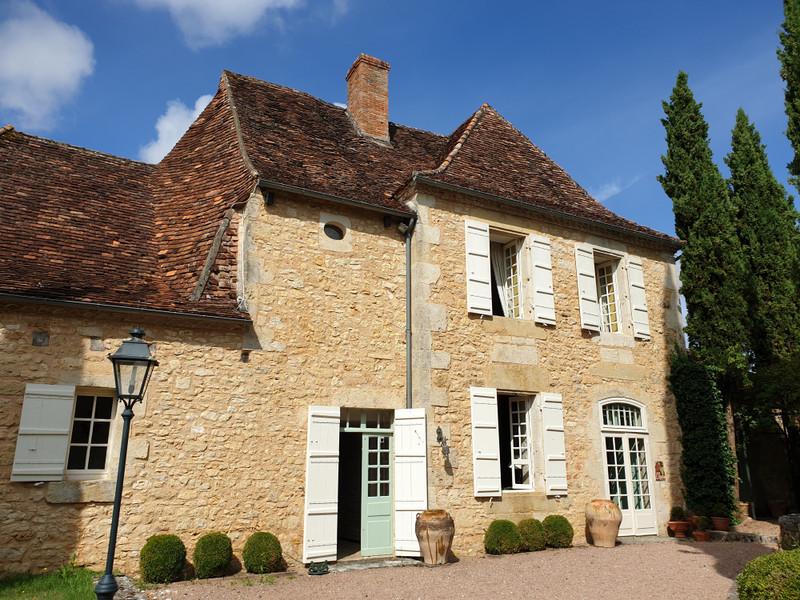 French property for sale in Tourtoirac, Dordogne - €530,000 - photo 9