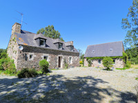 French property, houses and homes for sale inPleudanielCotes_d_Armor Brittany