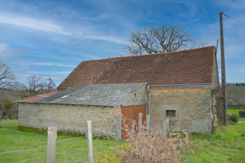 French property for sale in Crevant, Indre - €21,600 - photo 6