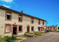 French property, houses and homes for sale in Chaumard Nièvre Burgundy