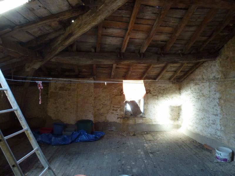 Maison à vendre à Melle, Deux-Sèvres - 46 000 € - photo 6