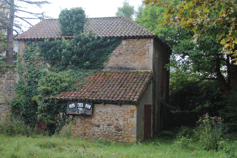 French property for sale in Frayssinet-le-Gélat, Lot - €39,000 - photo 10