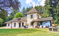 French property, houses and homes for sale in La Roche-l'Abeille Haute-Vienne Limousin