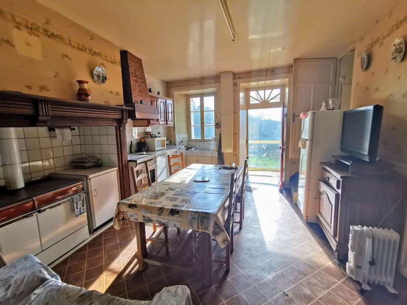 French property for sale in Le Chalard, Haute-Vienne - €118,500 - photo 5