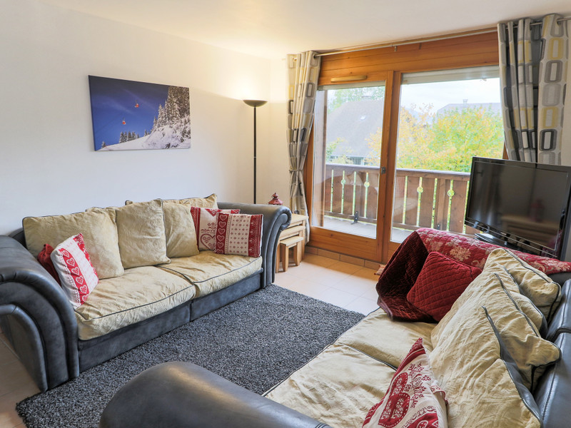 French property for sale in Samoëns, Haute-Savoie - €344,500 - photo 10
