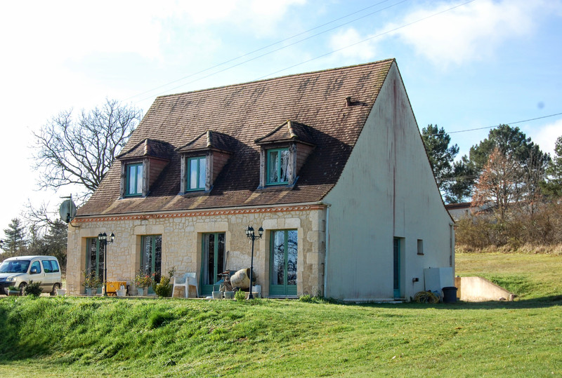 French property for sale in Molières, Dordogne - €240,000 - photo 2