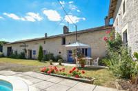 maison à vendre à Brux, Vienne, Poitou_Charentes, avec Leggett Immobilier