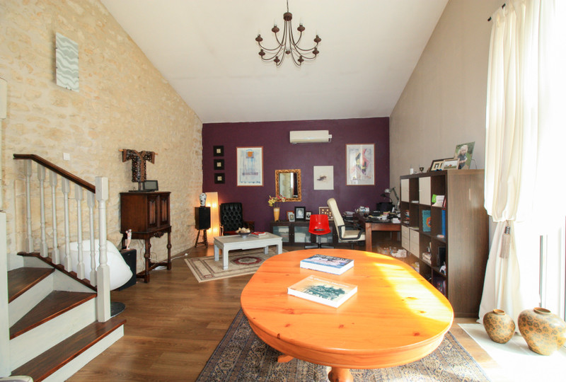 French property for sale in Saint-Jean-d'Angély, Charente Maritime - €297,460 - photo 3