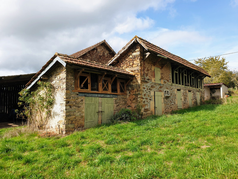 French property for sale in Salagnac, Dordogne - €299,600 - photo 7