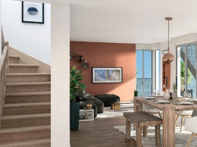 French property for sale in Clichy, Hauts de Seine - €637,000 - photo 7
