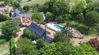 French property, houses and homes for sale inChâteau-du-LoirSarthe Pays_de_la_Loire