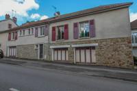 maison à vendre à Bellac, Haute-Vienne, Limousin, avec Leggett Immobilier