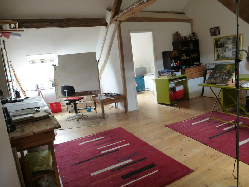 French property for sale in Crozant, Creuse - €214,000 - photo 10