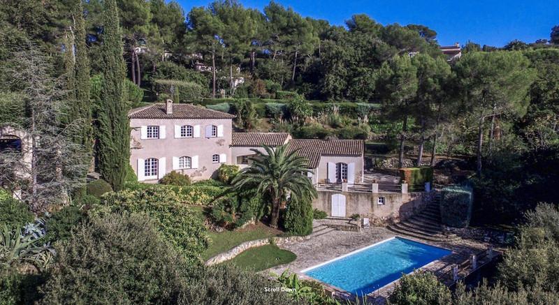 Maison à vendre à Saint-Paul-de-Vence(06570) - Alpes-Maritimes