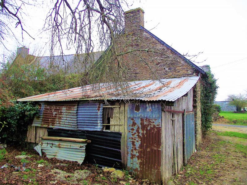 French property for sale in Carentoir, Morbihan - €30,000 - photo 3