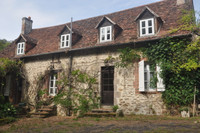 French property, houses and homes for sale in Cromac Haute-Vienne Limousin