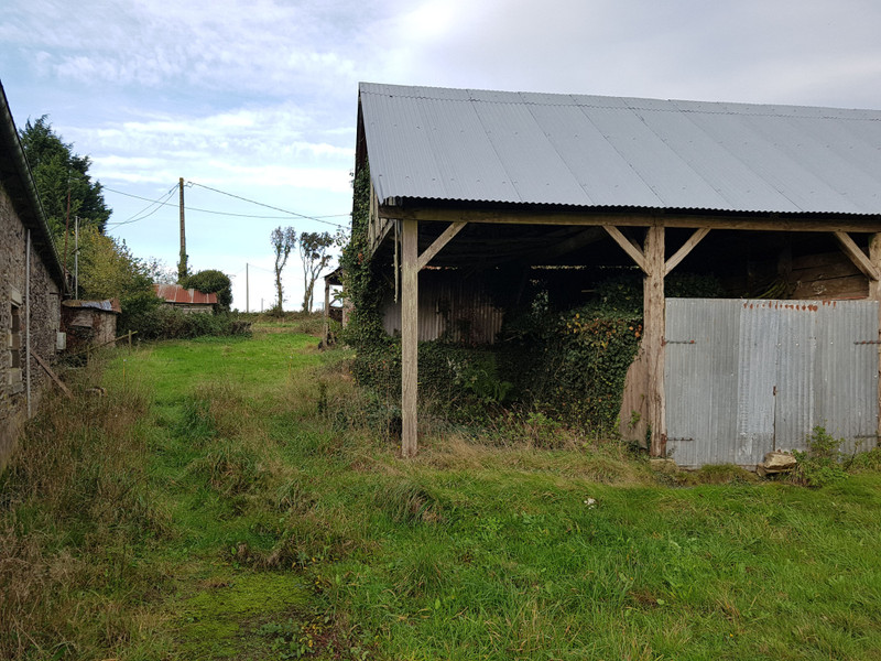 French property for sale in Le Mené, Cotes d Armor - €39,000 - photo 10