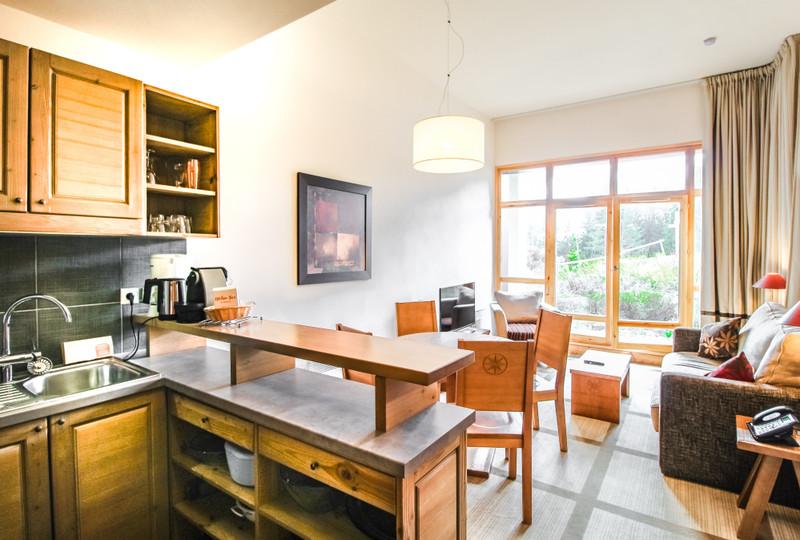 Appartement 2 pièces à vendre à FLAINE (74300) -  Haute-Savoie