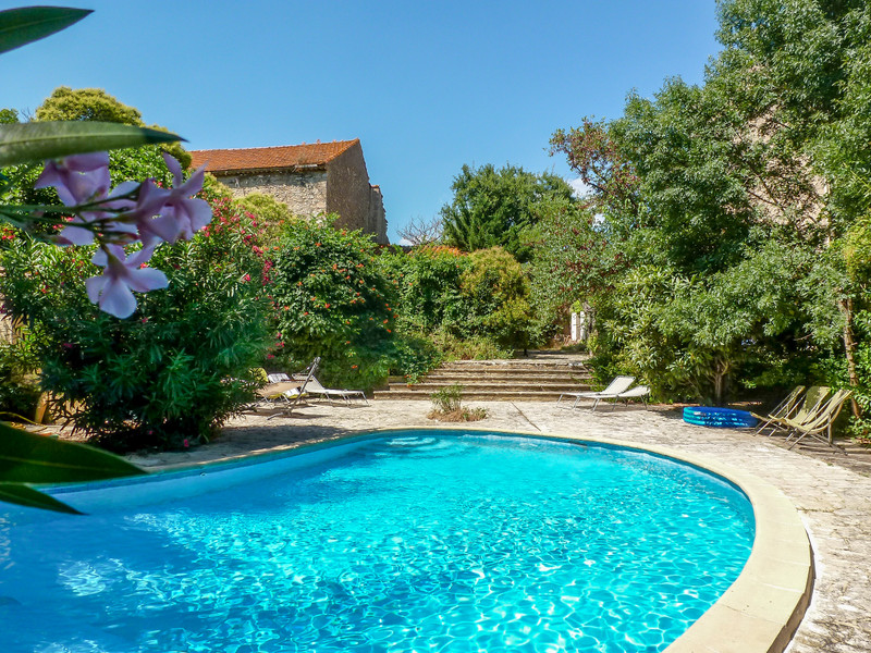 French property for sale in Saint-Nazaire-d'Aude, Aude - €675,000 - photo 2