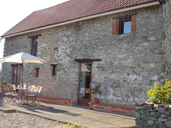 French property for sale in La Souterraine, Creuse - €172,800 - photo 8
