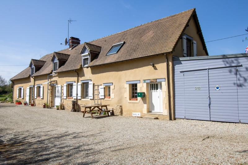 Maison à vendre à Nay(50190) - Manche