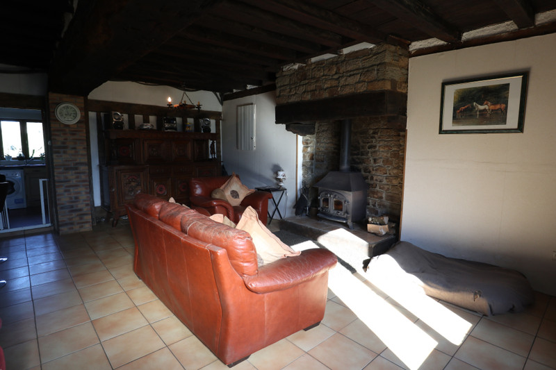 French property for sale in Husson, Manche - €141,700 - photo 4