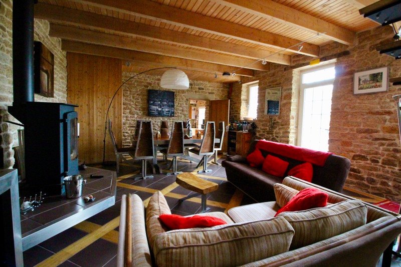 French property for sale in Le Faouët, Morbihan - €294,250 - photo 4