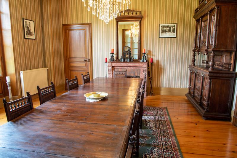 Maison à vendre à Le Vignau, Landes - 295 000 € - photo 4