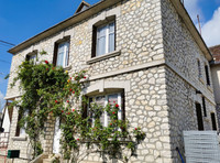 French property, houses and homes for sale inNoyers-sur-CherLoir-et-Cher Centre