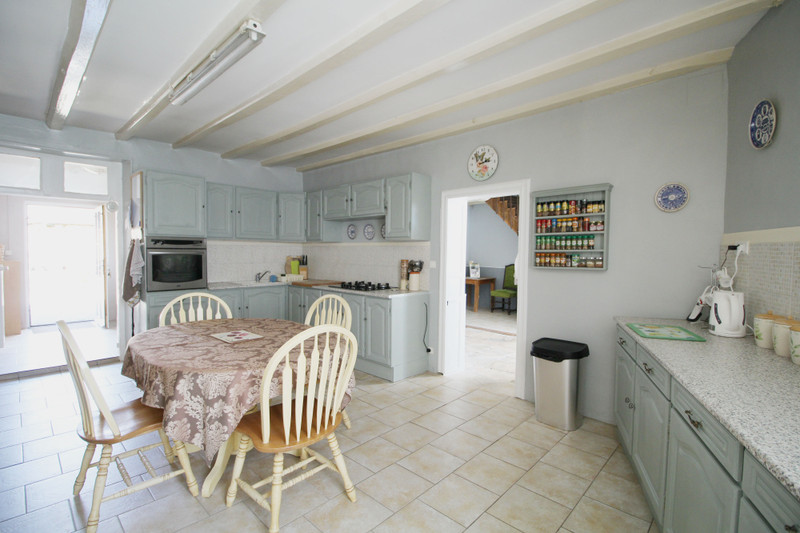 French property for sale in Couture-d'Argenson, Deux Sevres - €136,250 - photo 5