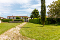 French property, houses and homes for sale in La Brousse Charente-Maritime Poitou_Charentes