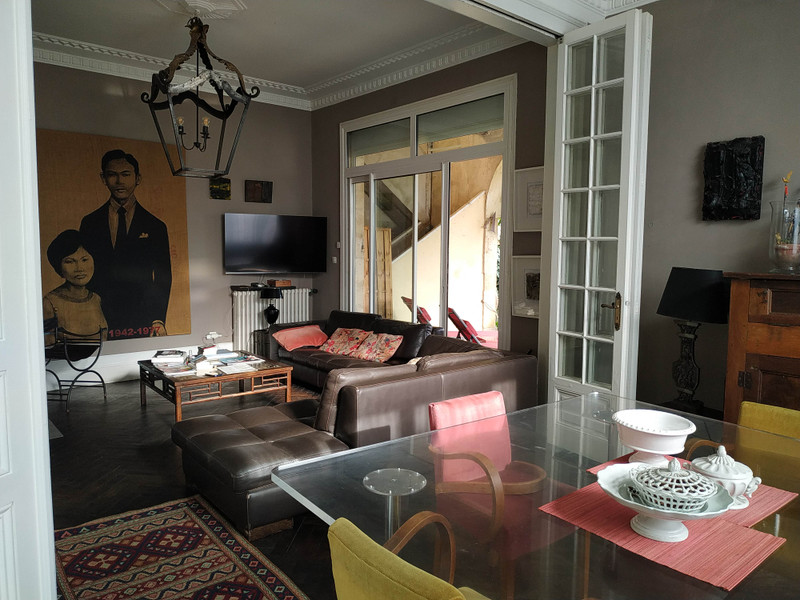 French property for sale in Coutras, Gironde - €359,995 - photo 4