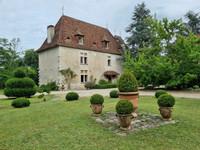 chateau for sale in Trélissac Dordogne Aquitaine