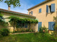 French property, houses and homes for sale in Villeréal Lot-et-Garonne Aquitaine