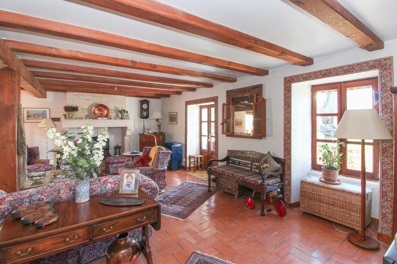 French property for sale in Marigny, Deux Sevres - €203,200 - photo 4