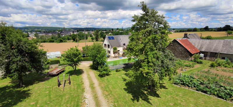 French property for sale in Barenton, Manche - €147,150 - photo 10
