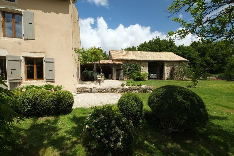 French property for sale in La Chapelle-Pouilloux, Deux-Sèvres - €294,250 - photo 9
