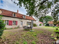French property, houses and homes for sale in Saint-Bonnet-Tronçais Allier Auvergne