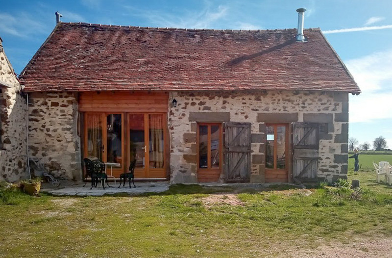 French property for sale in Tronget, Allier - €318,000 - photo 10