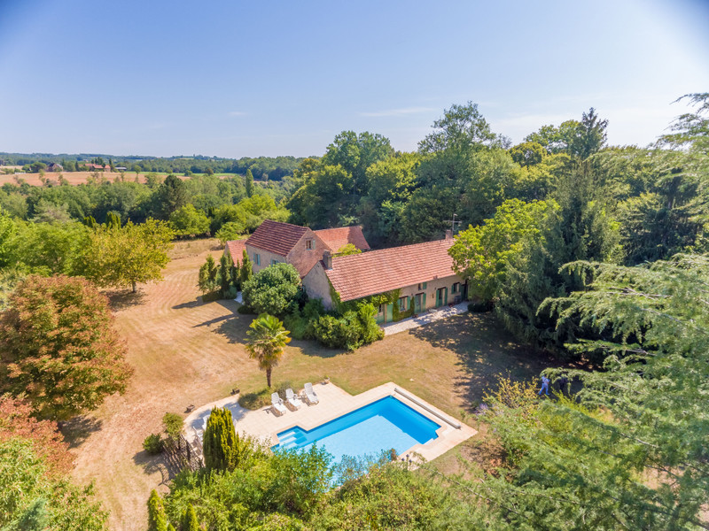 French property for sale in Proissans, Dordogne - €595,000 - photo 10