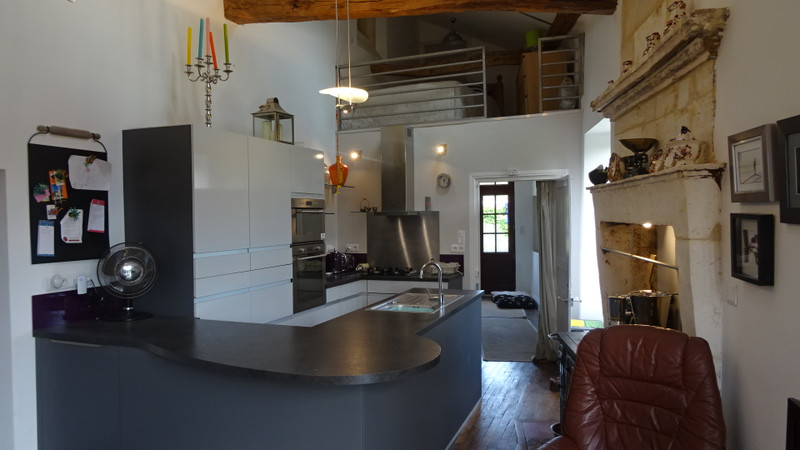 French property for sale in Champagne-et-Fontaine, Dordogne - €848,000 - photo 7