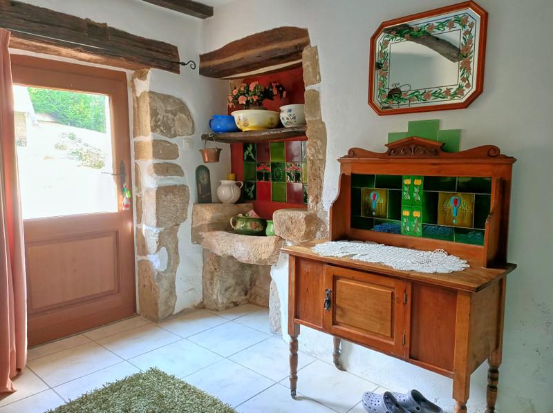 Maison à vendre à Rancon, Haute-Vienne - 174 900 € - photo 2