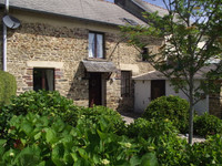 French property, houses and homes for sale in Évriguet Morbihan Brittany