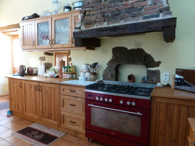 French property for sale in Chéronnac, Haute-Vienne - €142,000 - photo 3