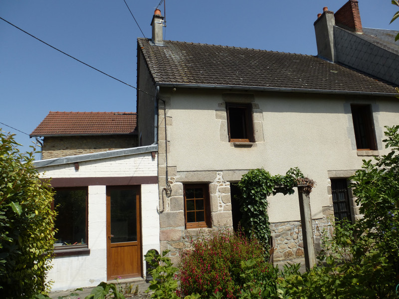 French property for sale in Saint-Germain-Beaupré, Creuse - €77,000 - photo 2
