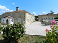 French property, houses and homes for sale inMontbronCharente Poitou_Charentes