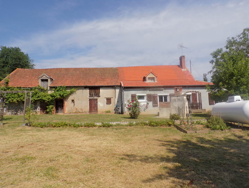 French property for sale in Sidiailles, Cher - €89,000 - photo 2