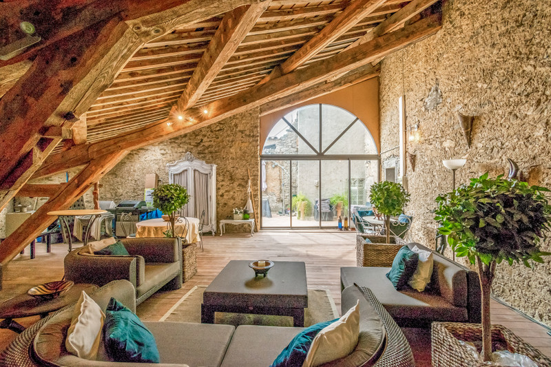 French property for sale in Siran, Hérault - €399,000 - photo 4