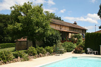 French property, houses and homes for sale in Saint-Pierre-de-Frugie Dordogne Aquitaine