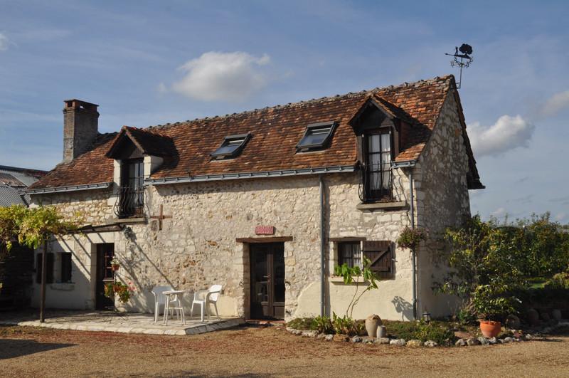 French property for sale in Parçay-les-Pins, Maine-et-Loire - €283,550 - photo 8